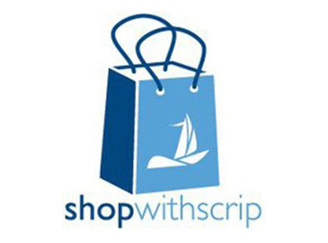 Shop With Scrip